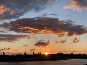 Mums Musikproduktion Stockholm